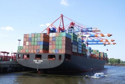 Katar ile Türkiye Arasında İlk Direkt Deniz Yolu Hattı Açıldı