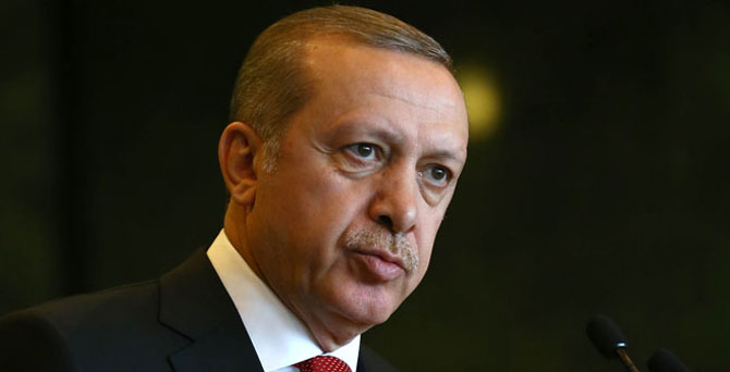 Interest rates need to fall for investment, says Erdoğan