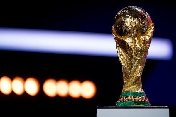 Dünya Kupası Fransa'nın!