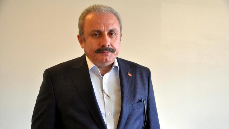AKP'nin Meclis Başkanı adayı Mustafa Şentop oldu