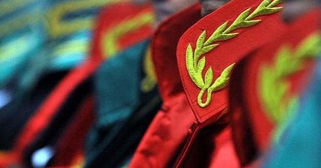 FETÖ şüphelisi 56 avukat hakkında yakalama kararı