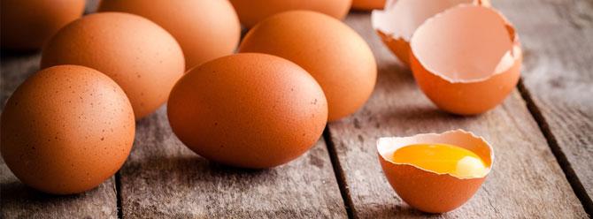Et pahalı geliyorsa yumurta yiyin!