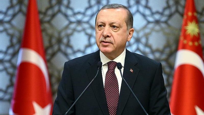 Turkey's Erdoğan plans to take greater control of economy