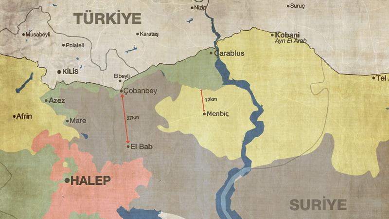 Ankara-Moskova anlaştı: Suriye'de dengeleri değiştirecek gelişme