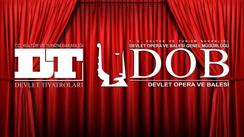 Kapatma kararıyla ilgili Devlet Tiyatroları'ndan açıklama