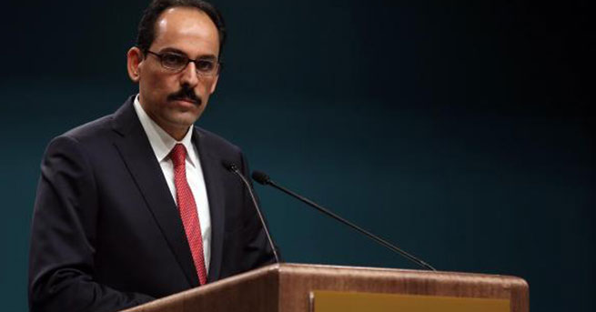 Turkey slams US veto of UN resolution on Palestinians