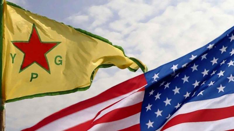 PKK/PYD: Kalın, ABD: Çekiliyoruz