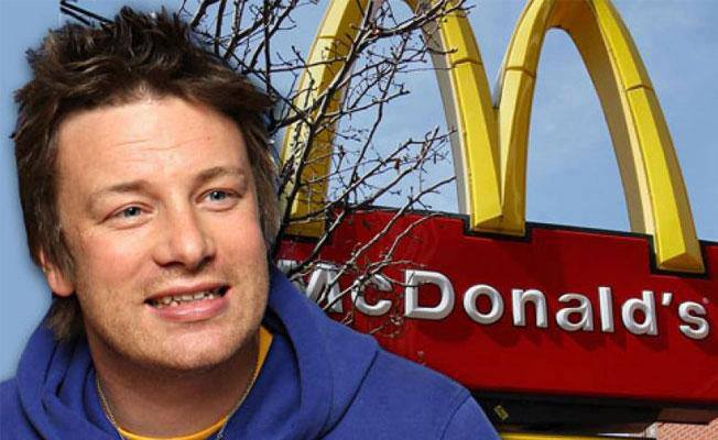 İngiliz aşçı dava açtı: McDonald's hamburgerlerinde et kullanılmadığı kanıtlandı