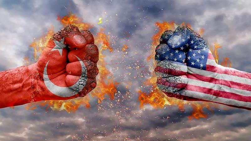 Washington'da yapılan Türkiye-ABD toplantısıyla ilgili ilk açıklama