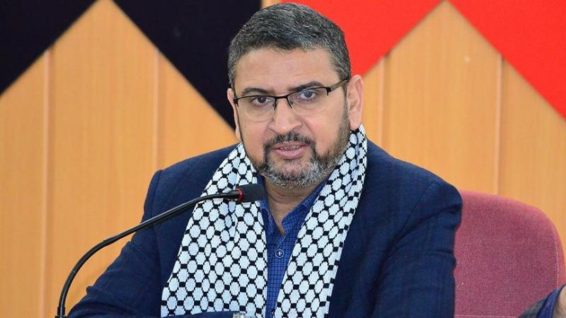 Hamas: ABD'nin uluslararası yalnızlığı artıyor