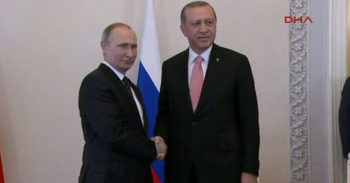 Rusya'dan Putin, Erdoğan, Ruhani zirvesi hakkında açıklama!
