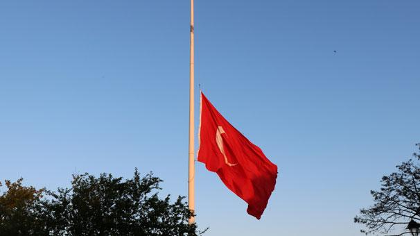 Turkey declares national mourning for Gaza casualties, recalls envoys to US, Israel