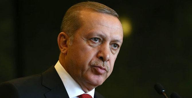 Turkey to set up safe zone in Syria: Erdoğan