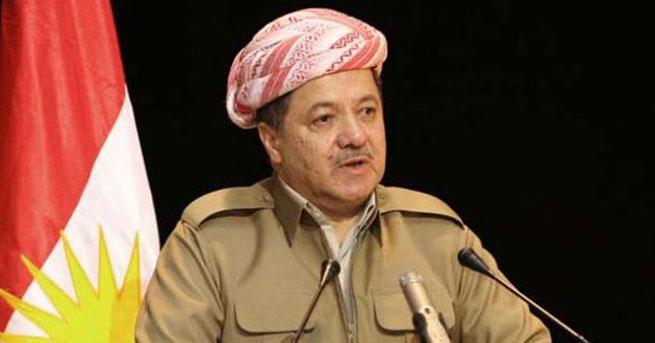 Barzani referandumu erteleme şartlarını Bağdat'a sundu!