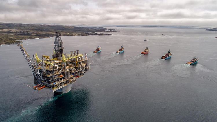 Exxon Mobil'den kritik Azerbaycan kararı
