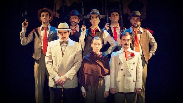 bertolt brecht epic theatre essay