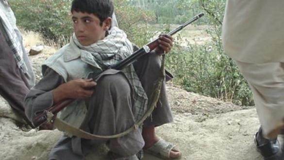 USA: PKK Taking Children as Weapons in Turkey